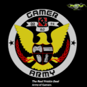 Gamers army